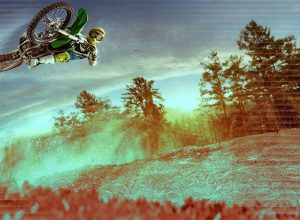 NOX - Dirt Bike