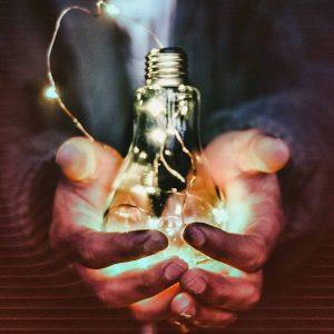 Lightbulb IP