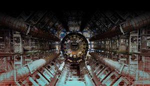 Hyddron Collider