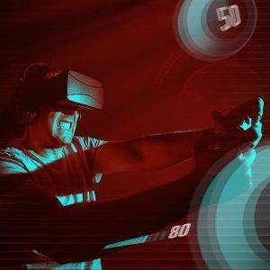 Virtual Reality - VRaaS