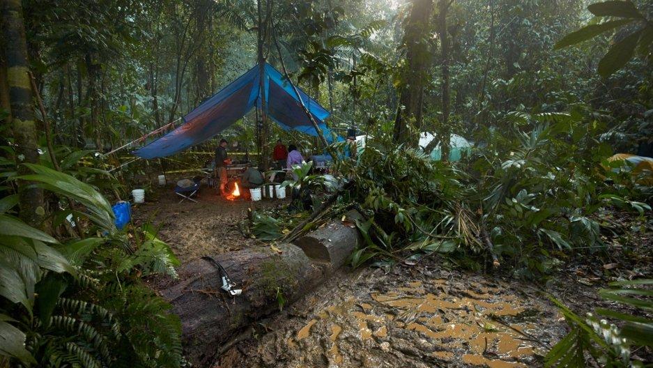 VR Camp - Jim Shockey